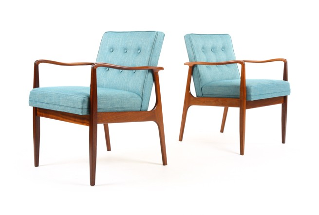 Beautiful Airest Occasional Chairs