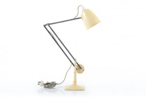 Hadrill and Horstman Counterpoise Lamp