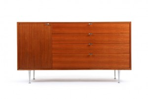 Super Rare George Nelson Sideboard