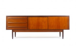White and Newton Atlanta Sideboard