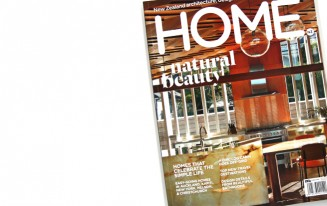 Home Magazine | October 2012