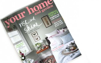 Your Home and Garden | Oct 2012