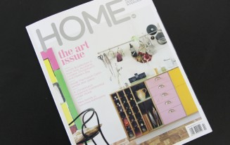 HOME Magazine | Feb Mar 2013 Issue
