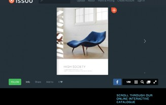 High Society – Online Bidding Guide