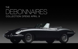 The Debonnaires – Collection Preview April 9