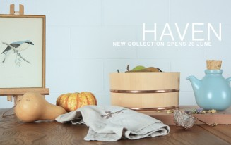 Haven Collection – Winter 2015