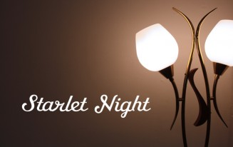 Starlet Night: Preview 20 August
