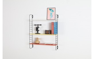 Modular Vintage Storage: A Buyer's Guide