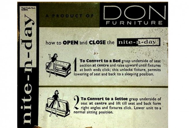 DON Furniture