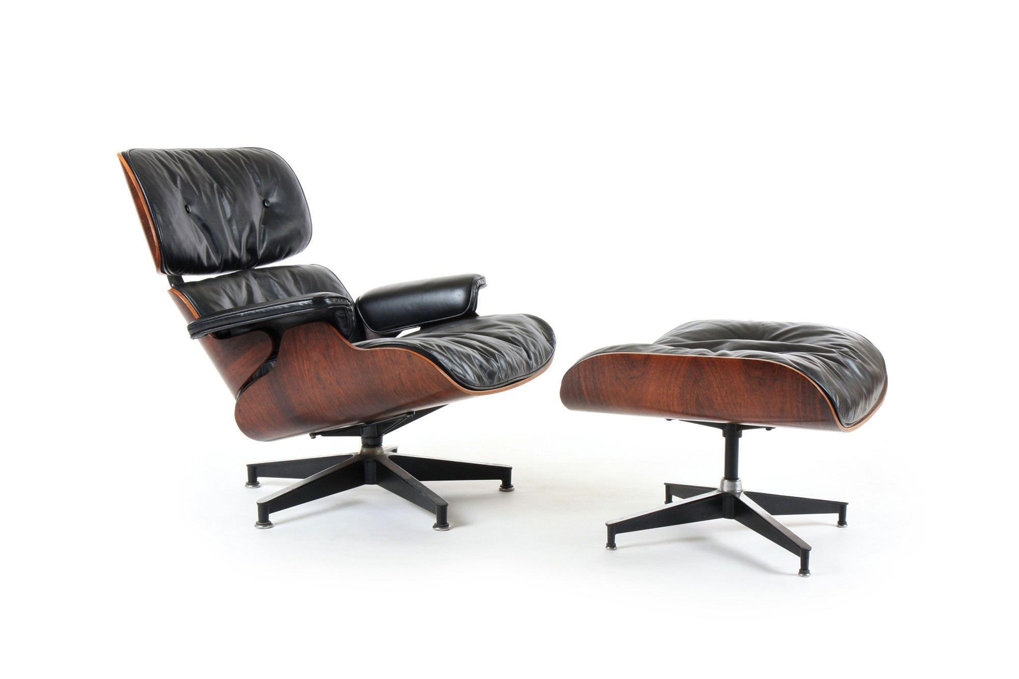 Vitra Lounge Chair Replica mr. bigglesworthy - mid century modern and designer retro