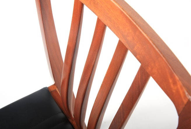Six FLER Dining Chairs