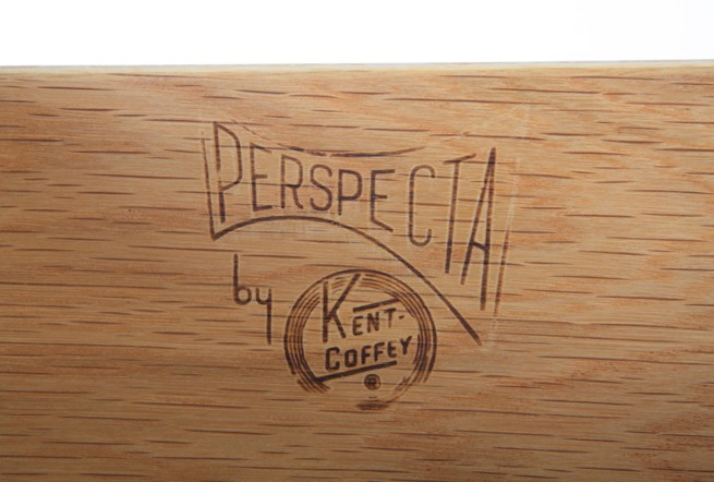 Kent Coffey 'Perspecta' Sideboard