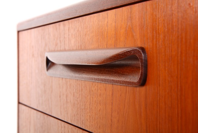 G-Plan 'Fresco' Teak Drawers