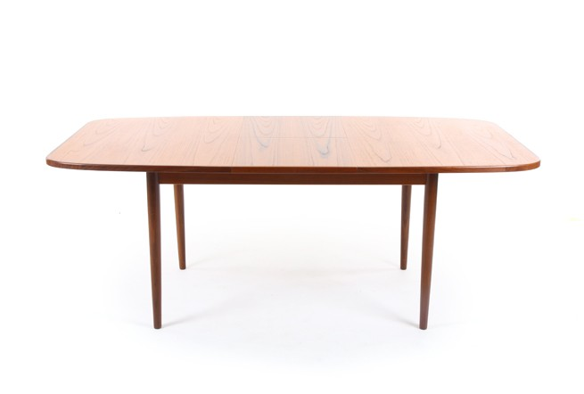 G-Plan Fresco Six-Seater Teak Dining Table