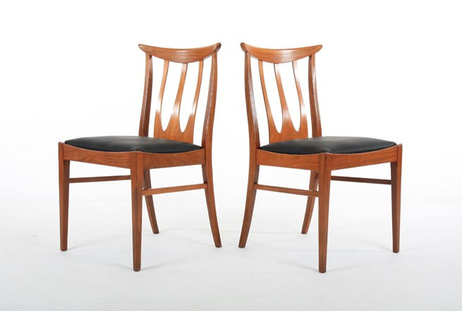 Mr bigglesworthy mid century modern and designer retro for G plan dining room chairs
