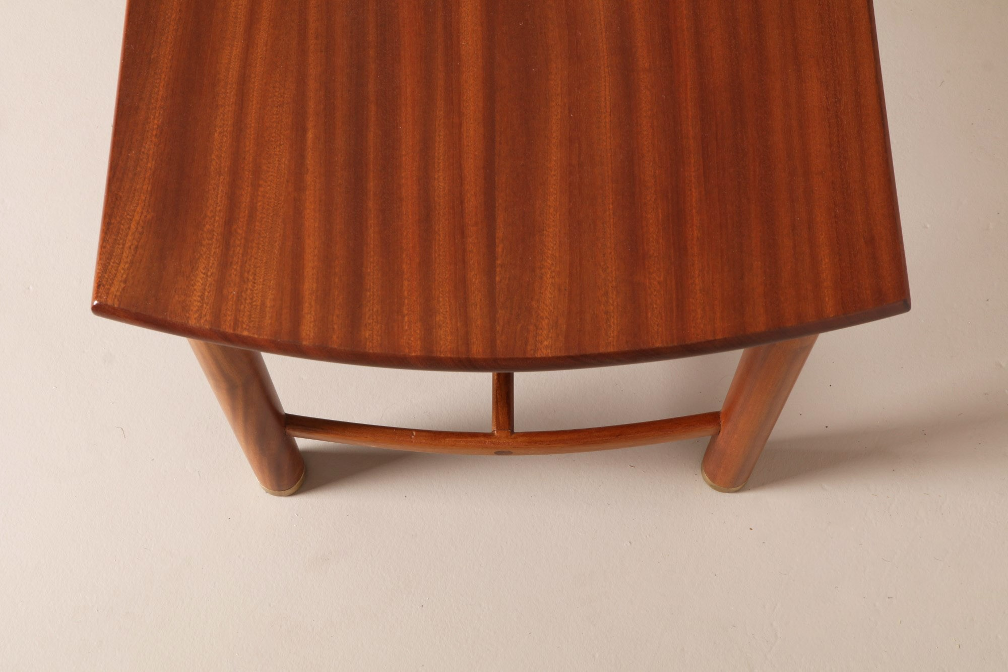 Stunning Long Line John Tabraham (attr) Coffee Table by D.S Vorster