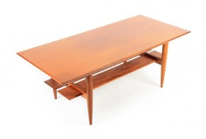 Large Backhouse Coffee Table