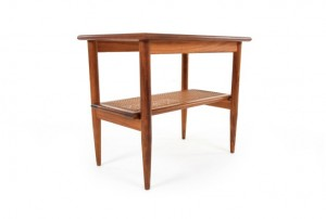 Backhouse Petite Coffee Table