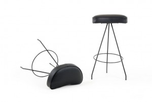 Garth Chester Bar Stools