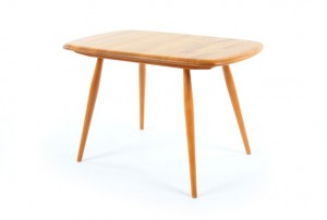 Petite Ercol Side Table
