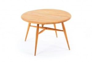 Ercol Drop-Leaf Coffee Table