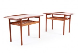 Grete Jalk Side Tables