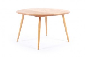 Round Ercol Coffee Table