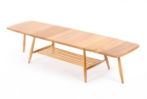 Ercol 456 'Grand Windsor' Coffee Table