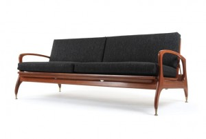 Curvaceous DON Sofa