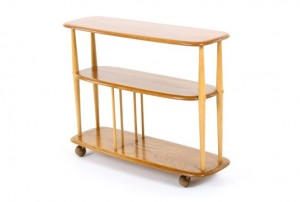 Refined Ercol Bookshelf