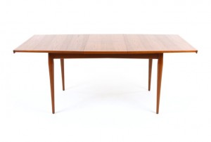 Backhouse Teak Dining Table