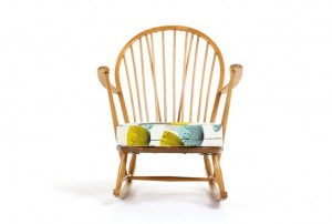 Ercol 315 Windsor Rocking Chair