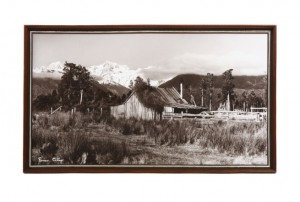 Whites Aviation Photography - Pioneer Cottage