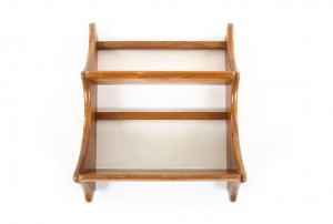 Ercol Small Wall Shelves
