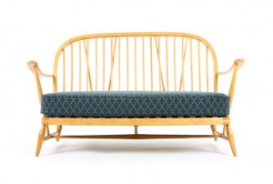 Ercol 203 Windsor Love Seat
