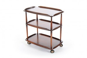 Ercol Tea Trolley