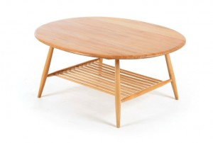 Ercol Windsor Round Coffee Table