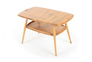 Ercol Windsor Butler's Table