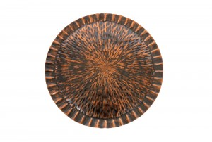45cm Hanro Copper Wall Sculpture