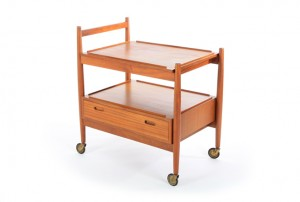 Otto Larsen Drinks Trolley