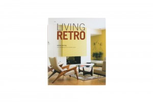 'Living Retro' Book by Andrew Weaving