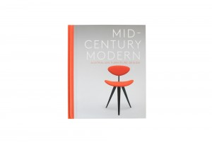'Mid Century Modern - Australian Furniture Design' Book by Kirsty Grant