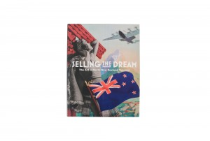 'Selling The Dream' Book by Peter Alsop