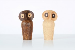 Paul Anker Hansen Owl for Architectmade – Small