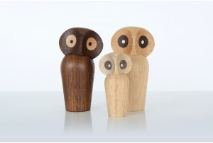 Paul Anker Hansen Owl for Architectmade – Large