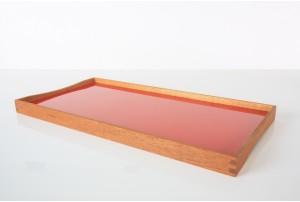 Finn Juhl Turning Tray for Architectmade – Large