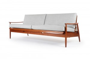 DON Diamond Arm Sofa