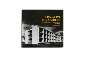 'Long Live the Modern' Book by Julia Gatley