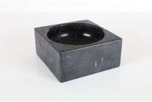 Poul Kjærholm Marble PK-Bowl for Architectmade