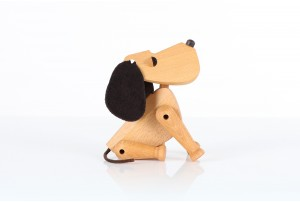 Hans Bøling 'Oscar' Dog for Architectmade